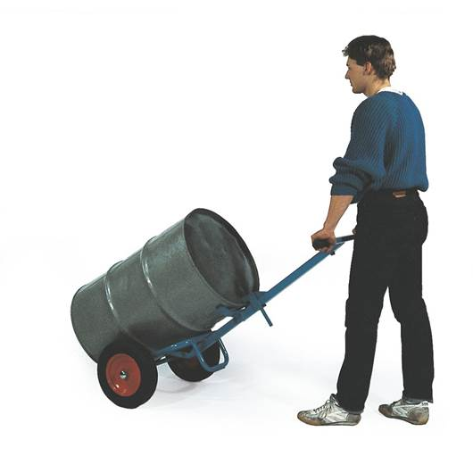 Picture of Drum Transporter