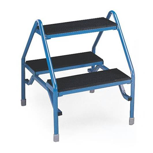 Picture of Fort Double Sided Static Steps