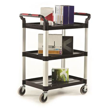 Picture for category Shelf & Tray Trolleys