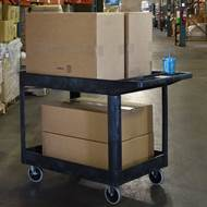 Picture of Shelf Trolley