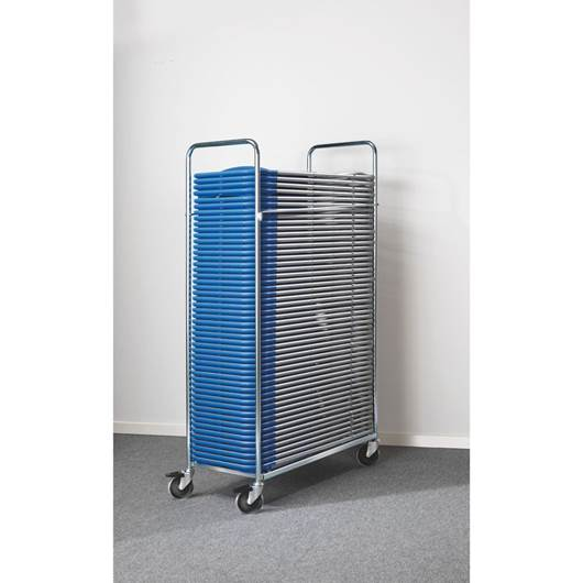 Picture of Stabil Chair Trolley