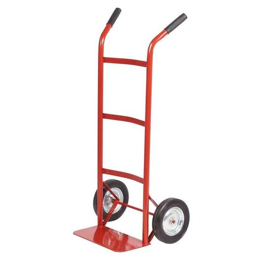 Picture of Budget Sack Trucks with Hand Grips