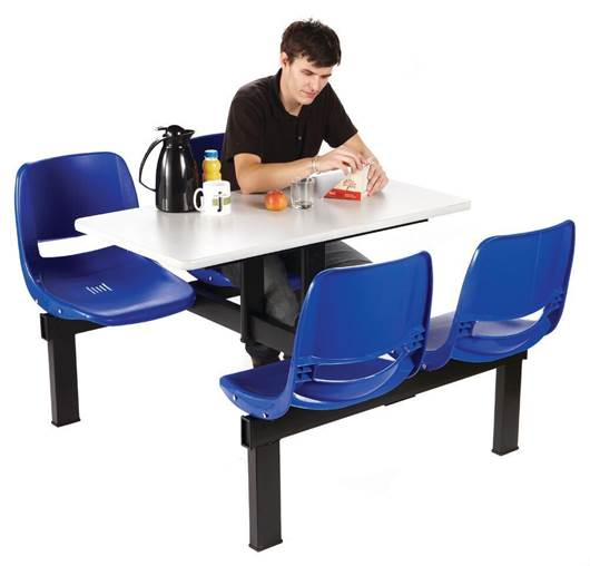 Picture of Canteen Table