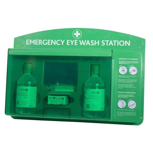 Picture of Eye Wash Station