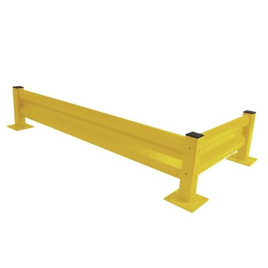 Picture of Heavy Duty Barrier System