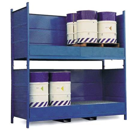 Picture for category Drum & IBC Storage