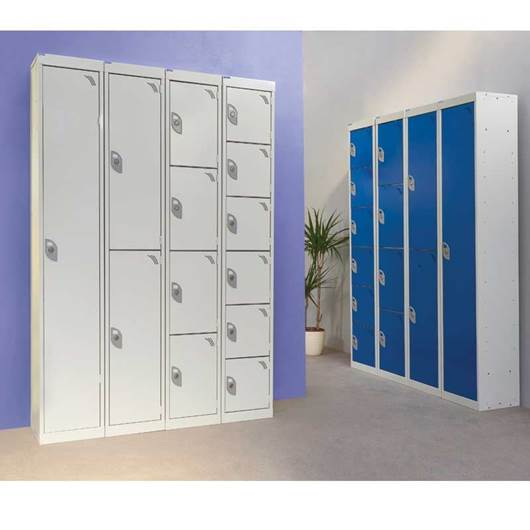 Picture of Express Lockers