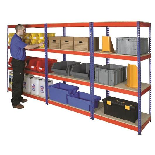 Picture of Rivet Racking