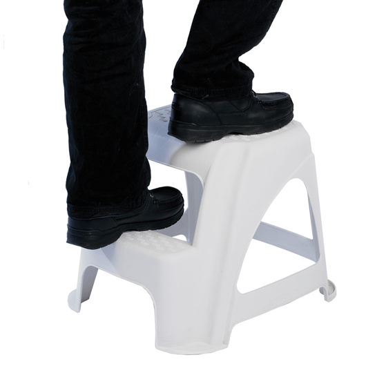 Picture of Plastic Step Stool